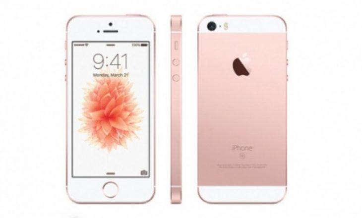 IPhone SE 2 mund ta ketë një çmim fillestar prej 399 dollarëve