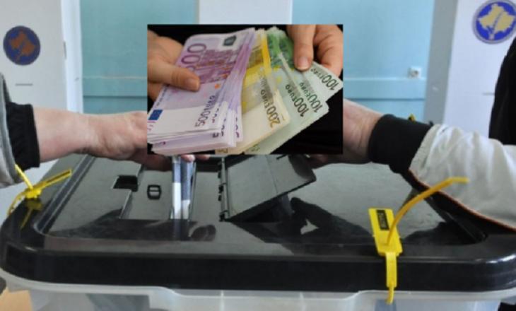 Sa para pagoi PDK-ja për blerjen  e votës në Drenicë, flet ish deputeti