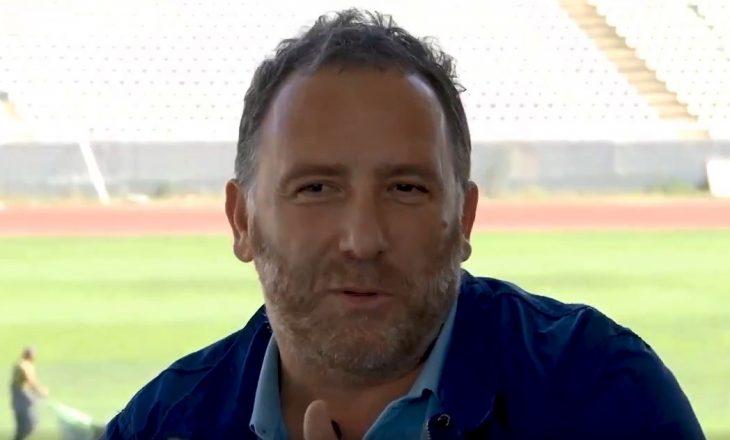 Albert Bunjaki e zbulon një 'skandal' që ndodhi pas vëllazërores, Kosova – Shqipëria