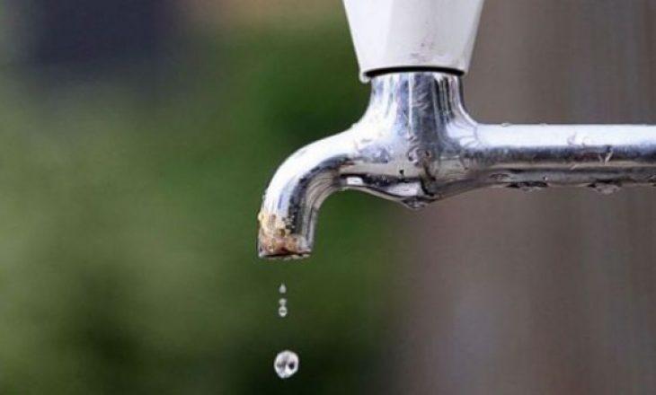 Ndërpritet furnizimi me ujë në këtë lagje të Prishtinë