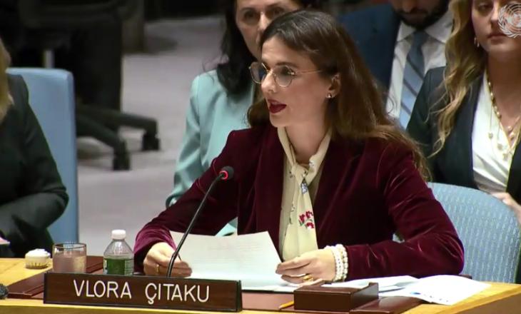 Çitaku reagon pasi Gjykata serbe i dha të drejtë Vulinit për fyerjet ndaj shqiptarëve