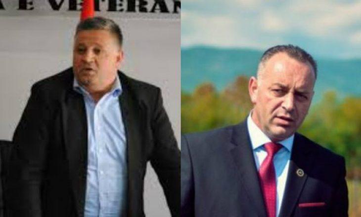 Në Deçan po diskutohet shkarkimi i Nasim Haradinajt