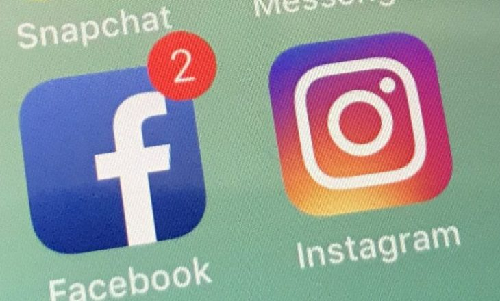 Ndërprerje të Facebook-ut dhe Instagramit në shumë vende të botës