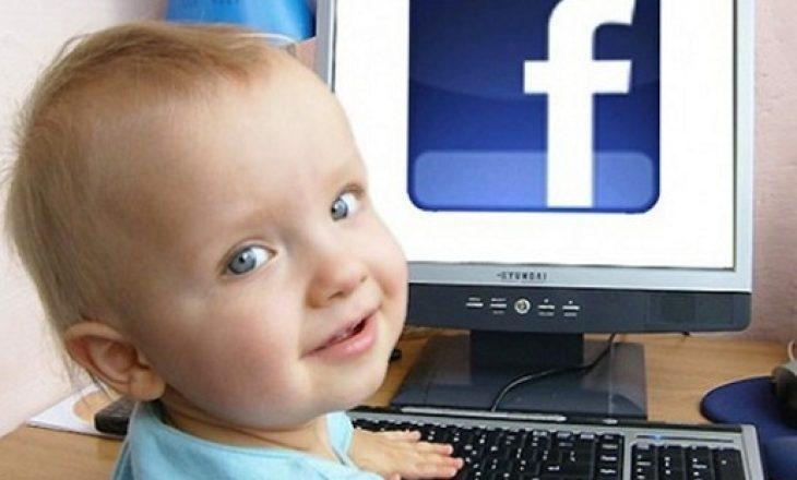 Alarm në Facebook – fëmijët të interesuar për lojëra fati dhe alkool