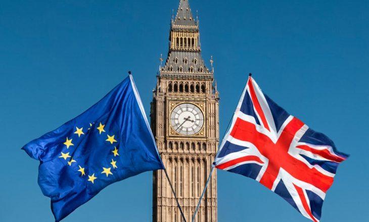 Deputetët britanikë zhvillojnë javën tjetër seancën vendimtare për Brexit