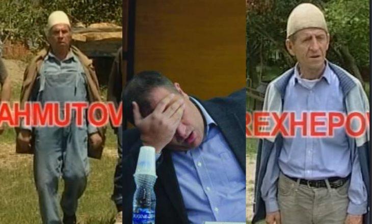 Më shumë vota se Shpend Ahmeti në Prishtinë – anketa për serialin ku votuan mbi 11 mijë veta