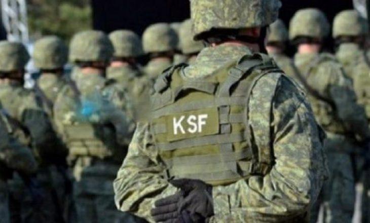 Vetëvritet nënkoloneli i Forcës së Sigurisë së Kosovës në Mitrovicë