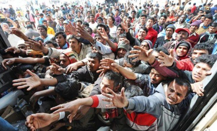 Alarmon Greqia: Evropa do të përballet me një valë tjetër emigracioni