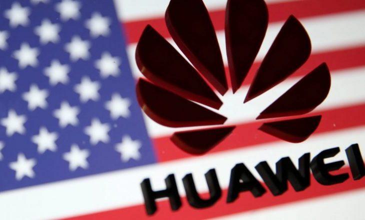 SHBA, akuza të reja kundër firmës kineze Huawei