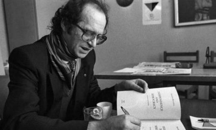 """""""Nuk mund të merrem me letërsi kur shoh se nëpër rrugë vdesin njerëzit e mi"""""""