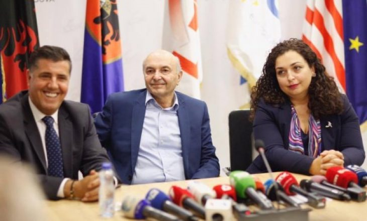Këta janë kandidatët më të votuar të LDK-së në Prizren