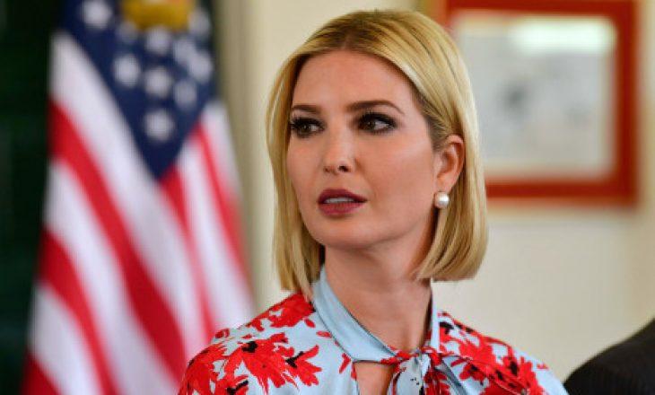 Vajza e Trumpit e pranishme në takimin e sotëm midis Kosovës dhe Serbisë