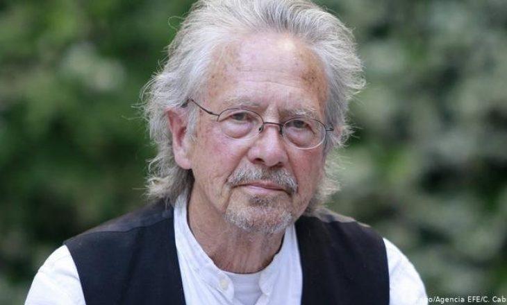 """Peticion për tërheqjen e çmimit """"Nobel"""" për Peter Handke"""