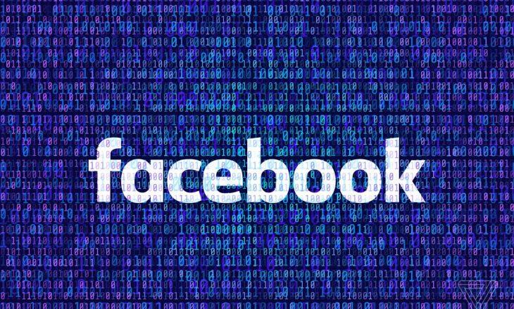 Rriten aksionet e Facebook-ut