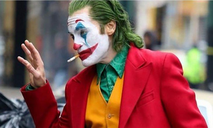 """""""Joker"""" thyen rekordin, filmi për të rritur me më shumë arkëtime"""