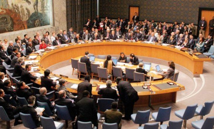 Konflikti Turqi-Siri, mbledhje urgjente e Këshillit të Sigurimit të OKB-së