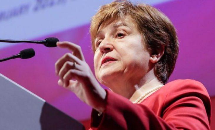 Shefja e FMN: BREXIT ka për qenë i dhimbshëm, ekonomia botërore do të ngadalësohet