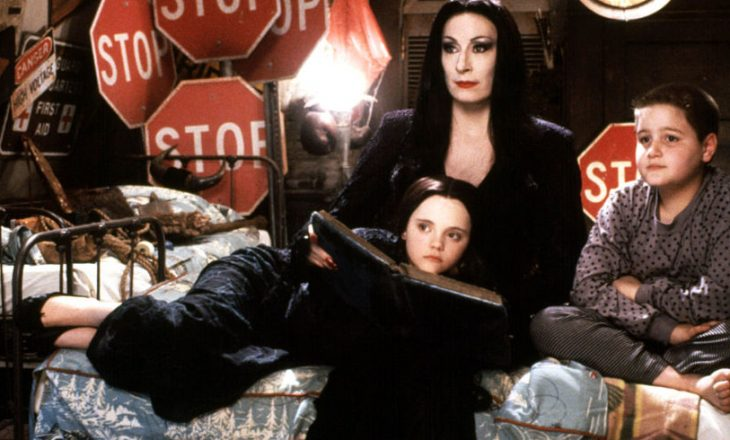 24 filmat më të mirë që duhet t'i shihni për Halloween