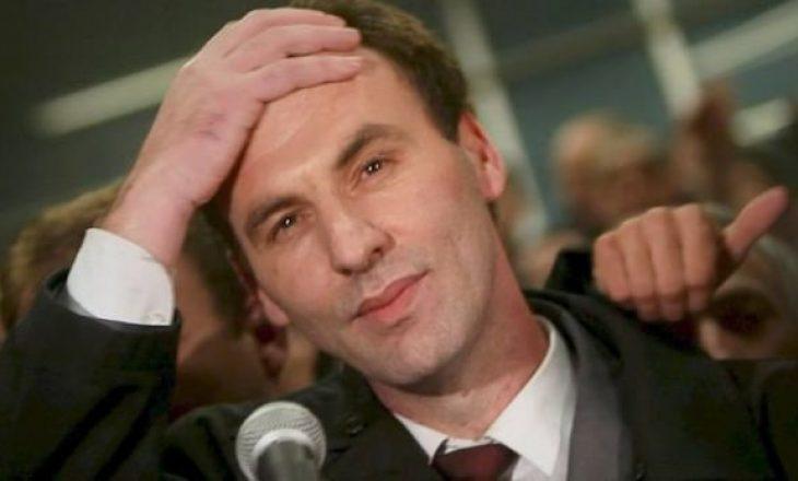 Rrugëtimi politik i Fatmir Limajt – nga njeriu më i votuar në PDK, tek dështimi për ta kaluar pragun