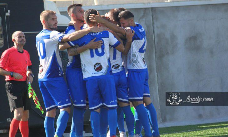 Presidenti i Llapit i del në krahë Ramajt: Edhe Llapi do të tërhiqet nga Superliga