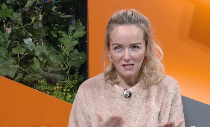 Adriana Matoshi 'shpërthen' me kritika: Marre, veç 15-mijë euro na dha Kosova për promovim në Oscars!