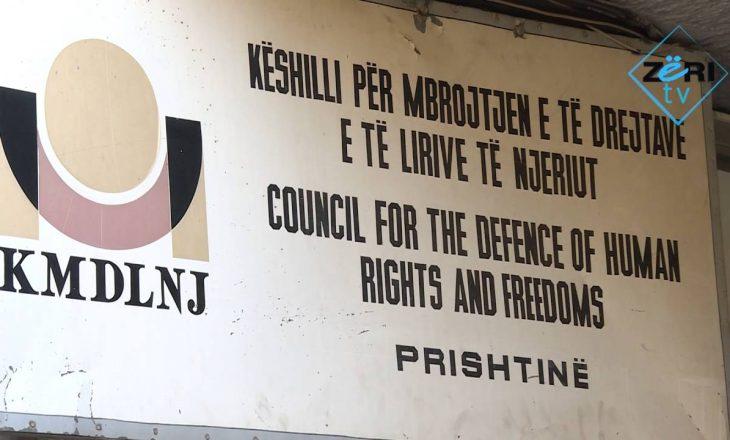 KMDLNj kërkon hetime për përdorim të forcës nga ana e Policisë së Kosovës në Biti