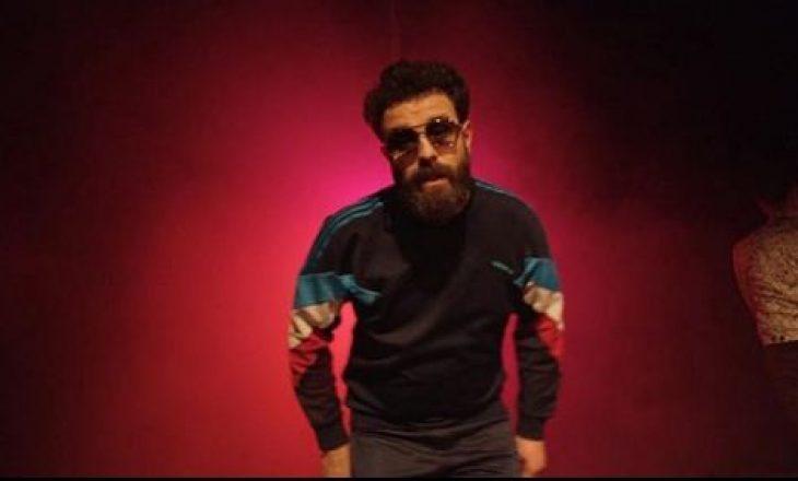 Kush është e dashura e MC Kreshës – Lyrical Son zbulon diçka