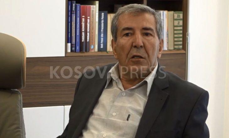 Avni Dehari: Nuk ma dhanë raportin, kjo është vrasja e dytë e Astritit