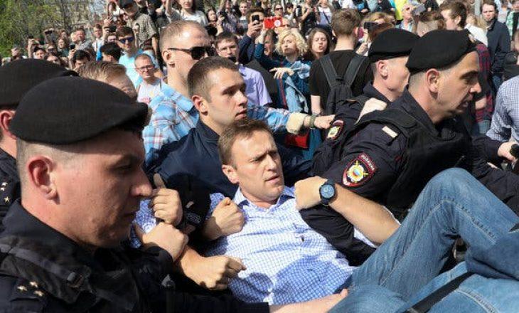 Fondacioni i Navalnit shpallet si agjent i huaj