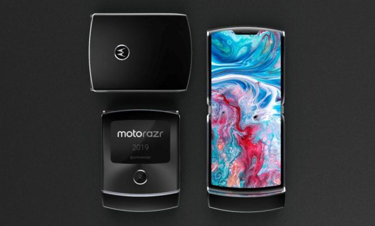 Motorola RAZR i palosshëm do të lansohet më 13 nëntor, bën të ditur ftesa e kompanisë