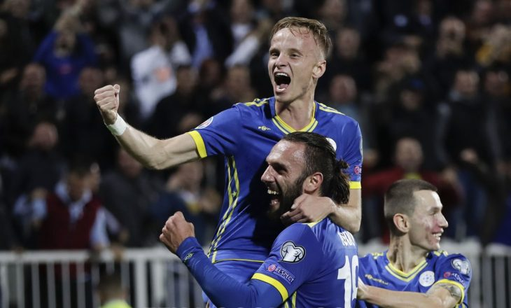 Kjo ishte befasia që iu bë yllit të Kosovës mbrëmë në 'Fadil Vokrri'