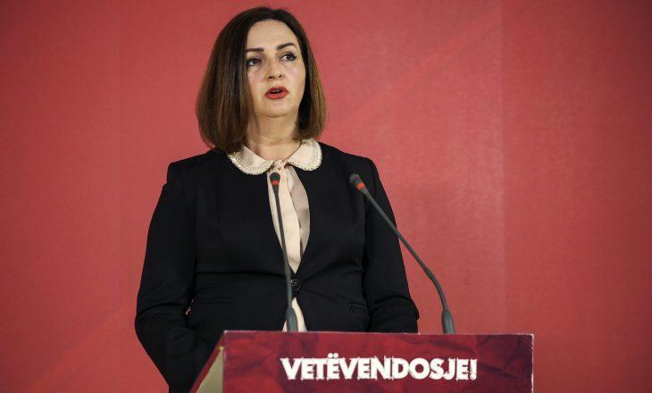 A do të negociojnë VV dhe LDK për çështjen e presidentit – Flet Arbërie Nagavci