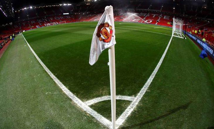 Manchester United është afër marrëveshjes me trajnerin e njohur