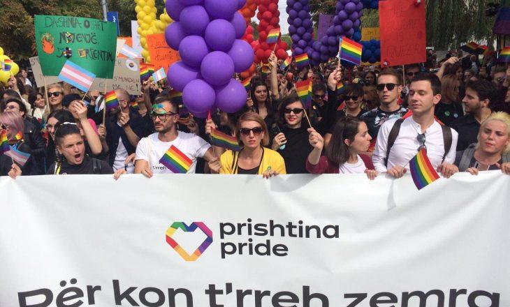 Parada e Krenarisë mbaron me koncert në Prishtinë