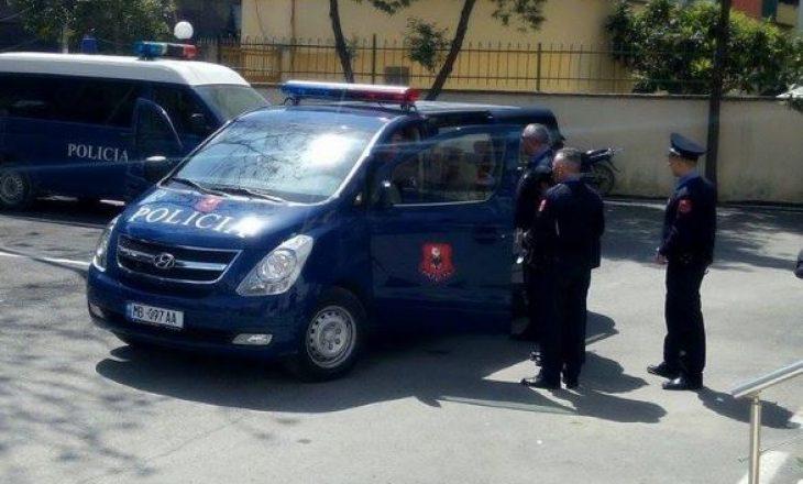 Gjendet i vdekur një 38 vjeçar, në makinën e tij në Tiranë
