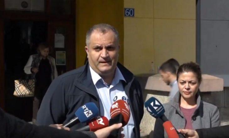 Shpend Ahmeti: S'e kam synim azilin, s'ja kam frikën kërcënuesve – aq më pak disave që i njoh mirë