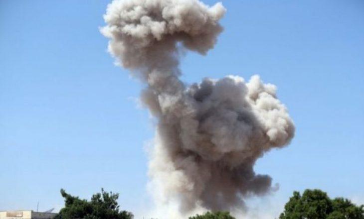 Raportohen viktimat e para në Siri nga sulmet ajrore të Turqisë