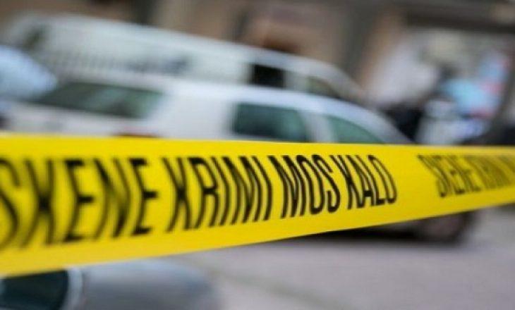 Vrasje e rëndë në Mitrovicë