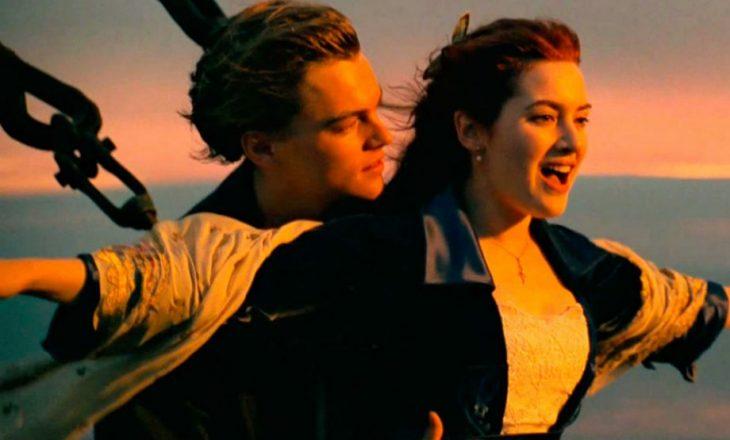 """Leonardo DiCaprio nuk e ka dashur rolin e tij tek """"Titanic"""""""