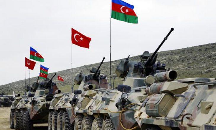 Turqia filloi operacionin në veri të Sirisë