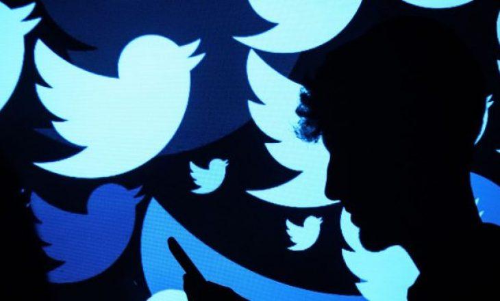 Twitter keqpërdori të dhënat e përdoruesve, kërkon falje