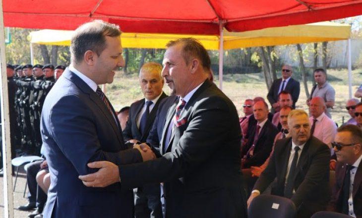 Themelohet Task-Forca e përbashkët Kosovë-Maqedoni e Veriut