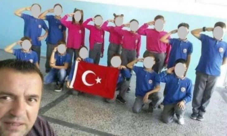 MASHT reagon për foton me flamurin turk: E jashtëligjshme, sot i dërgojmë inspektorët