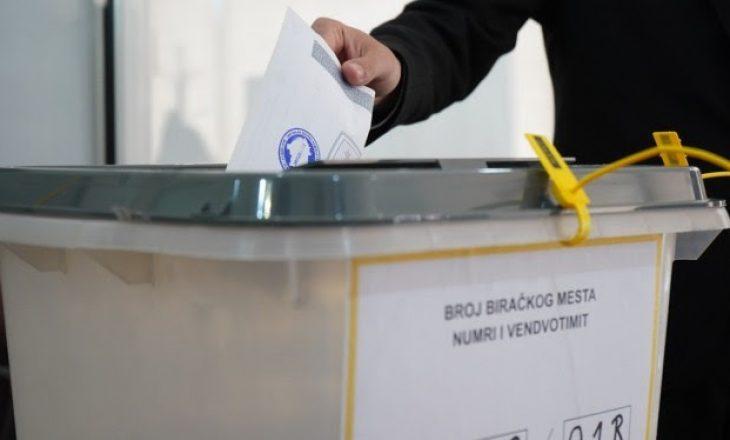 Prokuroria ngrit aktakuzë ndaj personit që e fotografoi votën dhe e postoi në Facebook