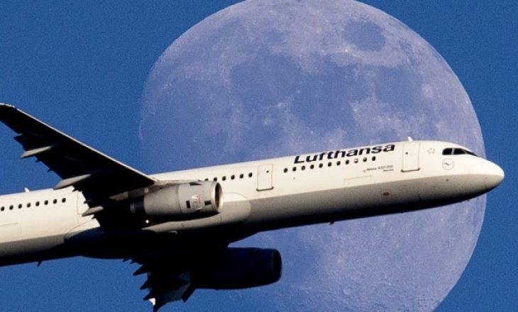 Gjermania rrit tatimin për fluturim me aeroplan në relacione të shkurtra