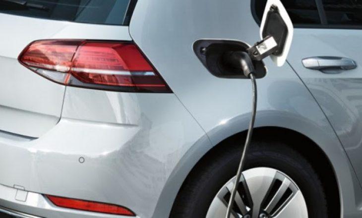 Elektrifikimi nuk do ta vrasë – do të vijë edhe Golf 9