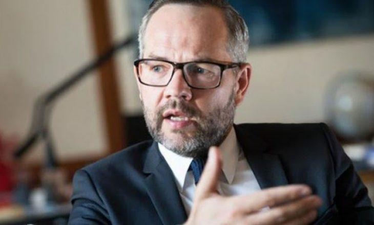 Ministri gjerman: Ne BE ka mungesë të madhe udhëheqje dhe guximi