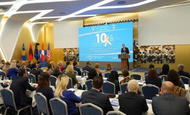 Sot dita e dytë e Javës për të Drejtat e Viktimave të Krimit