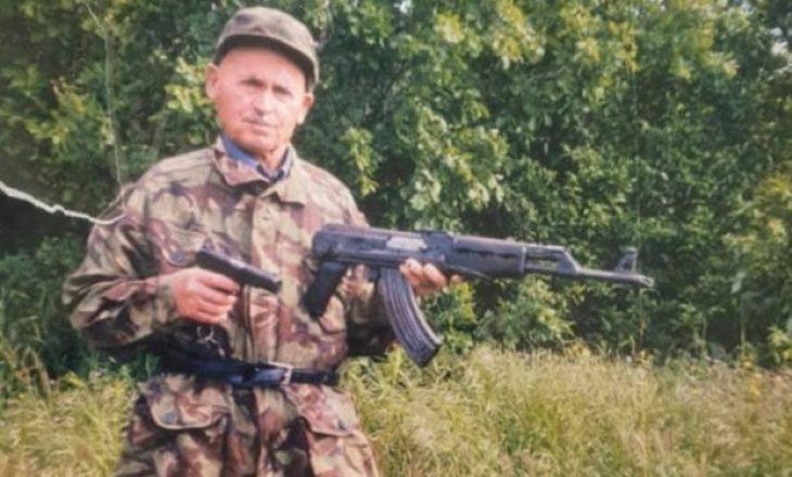 Presidenti dekoron pas vdekjes ish luftëtarin e UÇK-së
