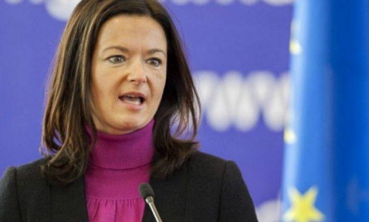 Fajon: BE është marrë peng nga Franca, vazhdon të minojë interesin tonë në Ballkan